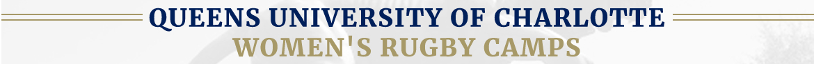 Queens Womens Rugby Camps